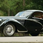 RM Auctions Sports and Classics of Monterey 2010 – Results