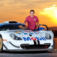 Trevor Ely, Director of Sales at Sports Car Digest