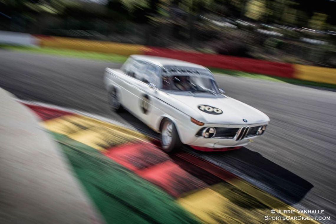 BMW 1800 TiSA