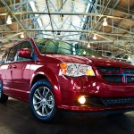 Dodge Grand Caravan R/T – Driving Report
