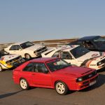 International Audi Sport Quattro Meeting – Report and Photos