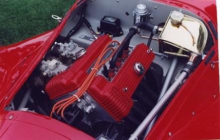 bandini-siluro-engine