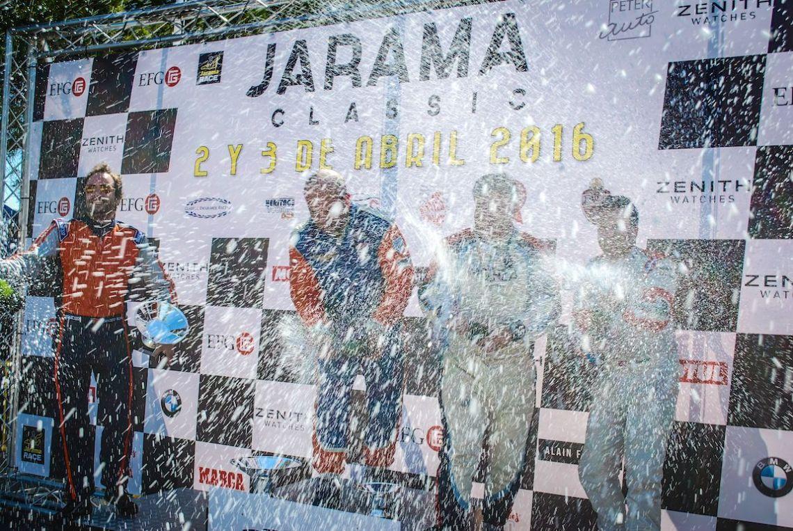 Jarama Classic 2016
