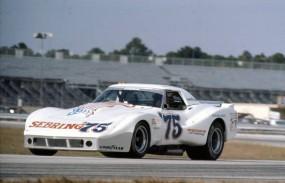 Spirit of Sebring Greenwood Chevrolet Corvette