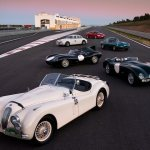 Jaguar Celebrates 75 Years with Le Mans Return – Photo Gallery