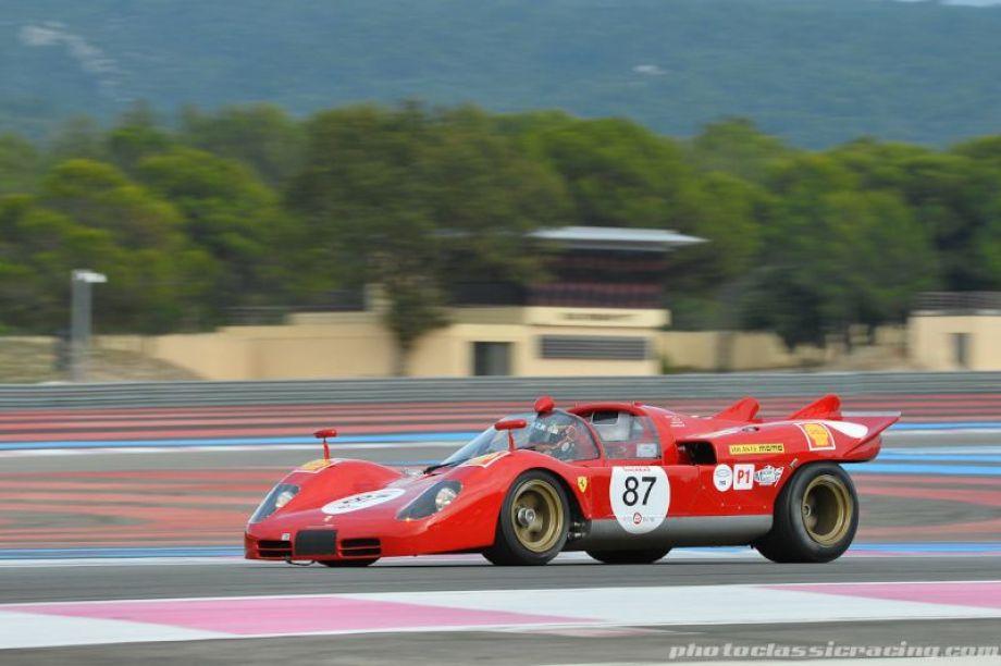 1970 Ferrari 512S