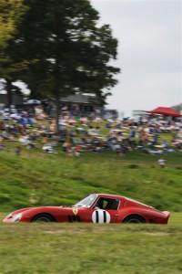 1962 Ferrari 250 GTO S/N 3647 GT