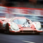 Porsche 917 Turns 40 – Porsche 917 Photo Gallery