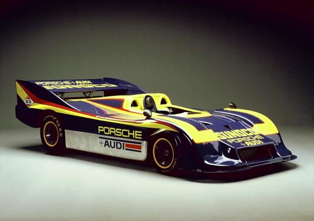 Porsche 917-30 Spyder