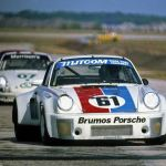 Legacy of a Legend – Brumos Porsche