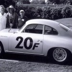 Porsche Returns to Pebble Concours after 53 Years