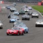 Silverstone Classic 2009 – Pre-1963 Results and Photos
