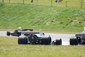 Historic Grand Prix at Lime Rock