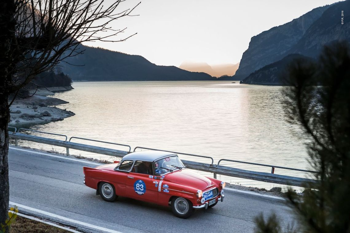 1961 Skoda Felicia Cabriolet