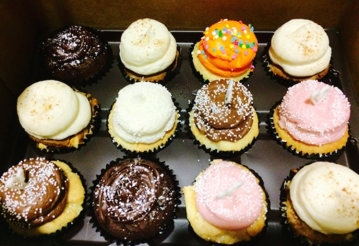 Where To Find The Best Birthday Cakes In Washington Dc