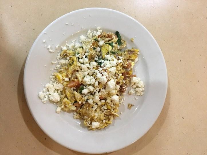 corn, quinoa