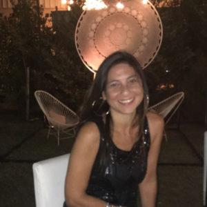 Mariela Solano - SER en el Mundo