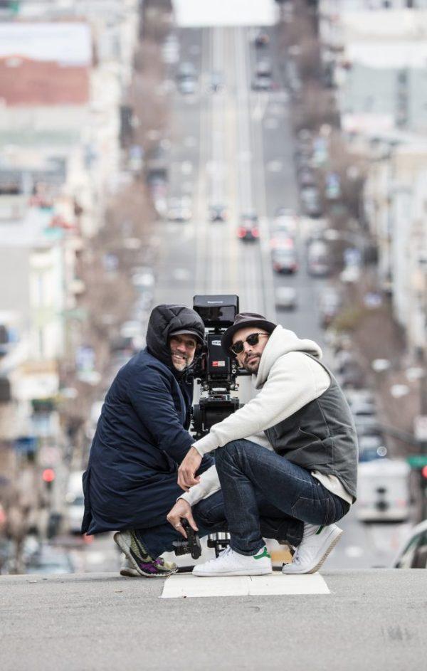 Famed French photographer JR bringing public art to SFMOMA ...
