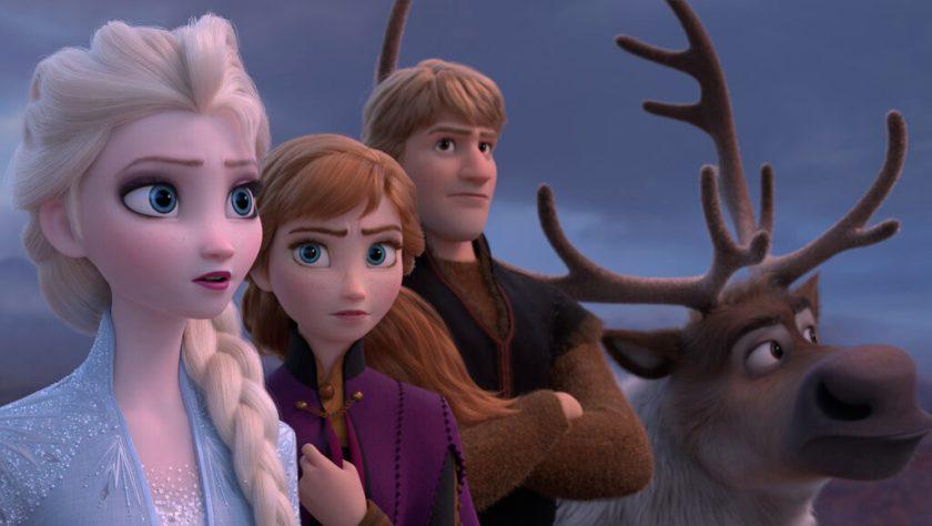 Image result for Frozen II
