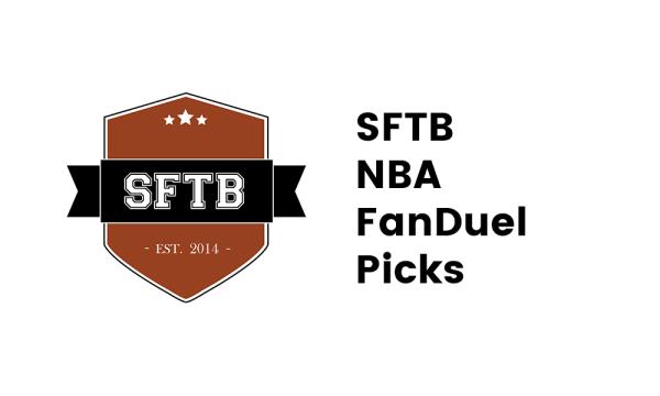 NBA FanDuel Picks for Wednesday, May 10, 2017 - Sports ...