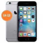 Apple iPhone 6 – Grey/Gold 64GB – Refurbished with 12 months Warranty