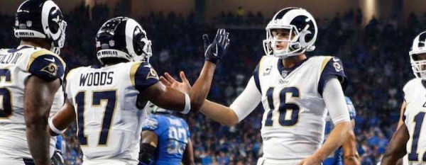 NFL DFS Stacks Breakdown, Conference Championships: Expect ...