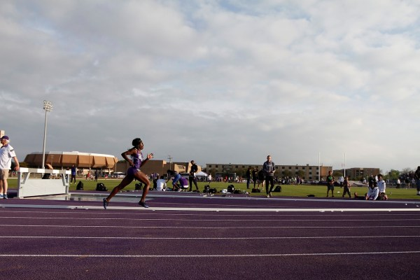 ACU Track and Field names Aaron Lund Assistant Coach ...