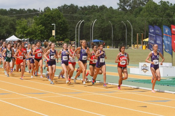 ACU Track and Field leads Southland with 10 All-Academic ...