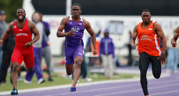 Wildcats win four events, collect 19 personal bests at ...