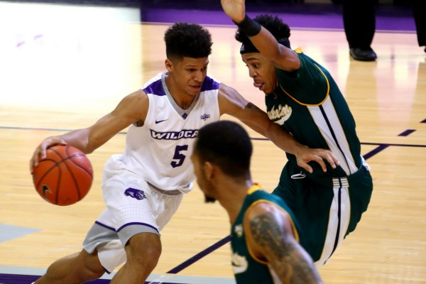 ACU back at home to take on Privateers - Abilene Christian ...