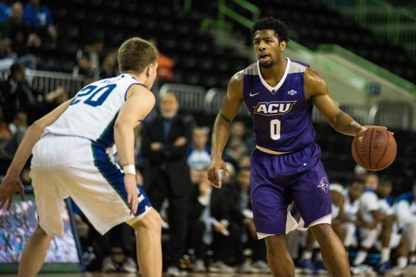 Jaylen Franklin - Men's Basketball - Abilene Christian ...