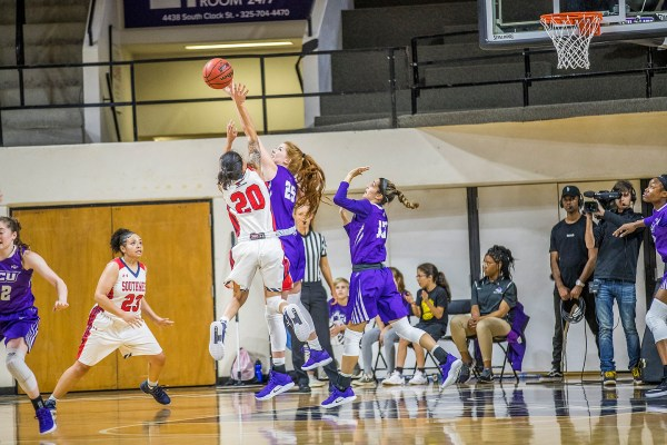 Lexi Kirgan - Women's Basketball - Abilene Christian ...
