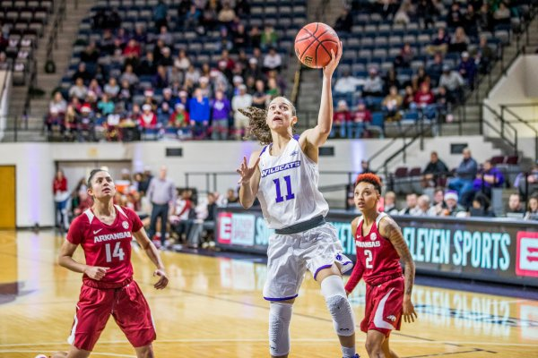 Sara Williamson - Women's Basketball - Abilene Christian ...