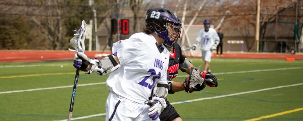 Kenyon College Athletics - Jacobs Leads Lords To Victory ...