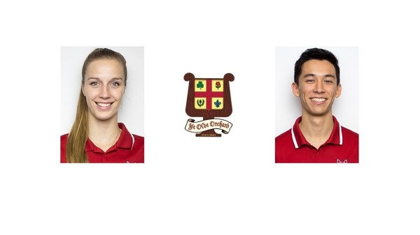 Kiss-Rusk and Leung named McGill athletes of the week ...