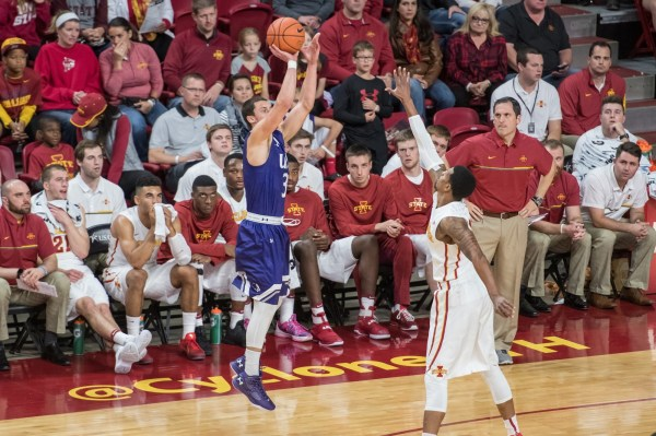 University of Sioux Falls Athletics - USF Men's Basketball ...