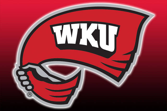 Image result for western kentucky logo red