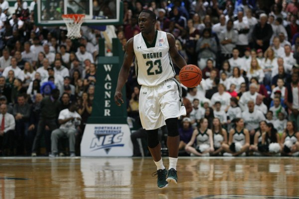 Wagner College Seahawks - Top-Seeded Men's Basketball ...