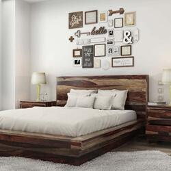 bedroom furniture solid wood furniture