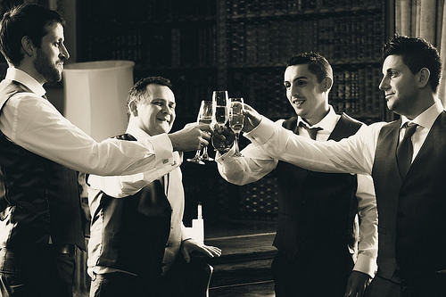 cheers photo
