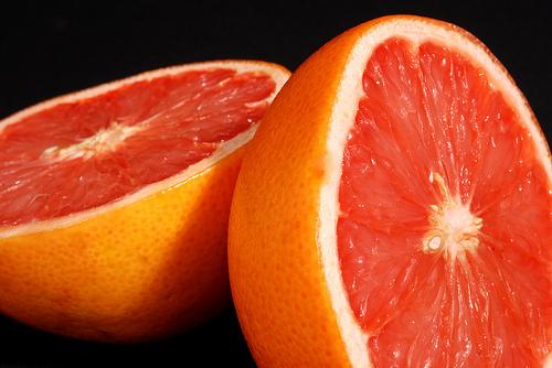 grapefruit photo
