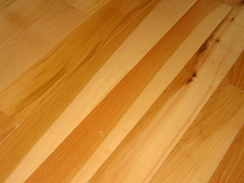 hardwood floors photo