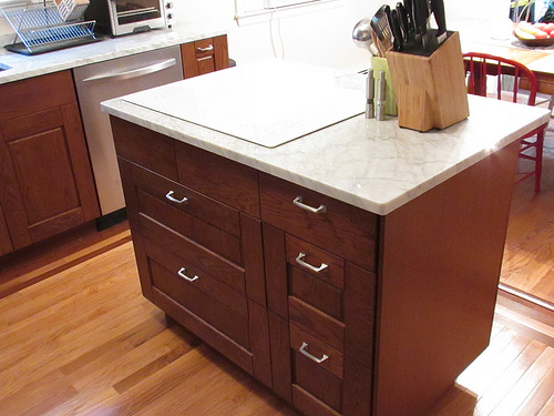 drawer pulls photo