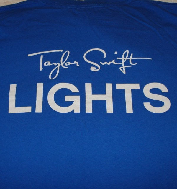 10/30/2011: Taylor Swift @ FedEx Forum   Concert Archives