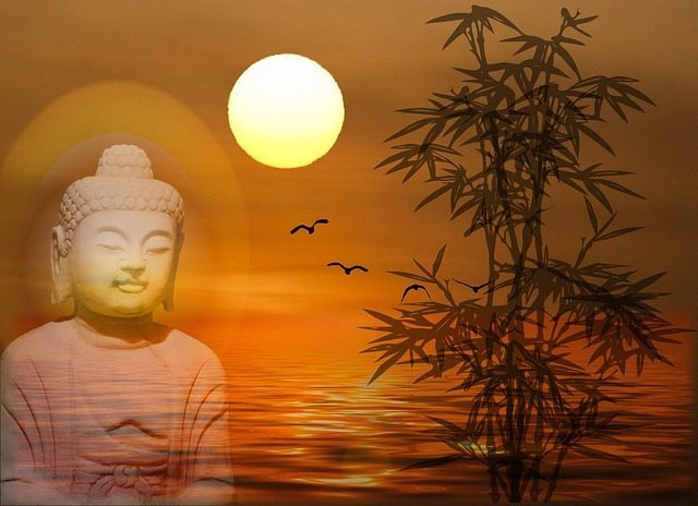 Buddhism and Naturalism