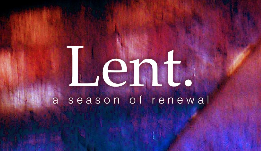 Borrowing Lent for Pagans: Creating Space