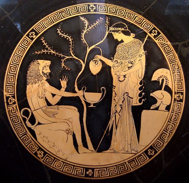 Roots of SN, Part 9: Was Classical Greece Naturalistic?