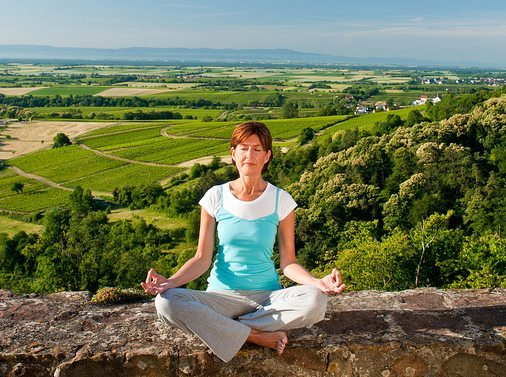 Are you really meditating?