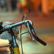 Bicycle Meditation