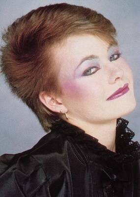 1980's Hairstyles